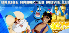 Aladdin Xxx Cartoons