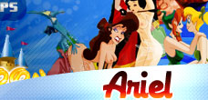 Disney Adult Cartoons