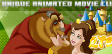 Beauty and the Beast cartoon porn