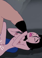 Mulan sexualy forced