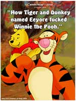 Winnie The Pooh comics