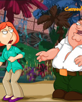 Family Guy Cartoon Valley Pics