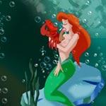 Sexy Little Mermaid