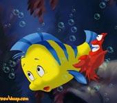 Horny Flounder