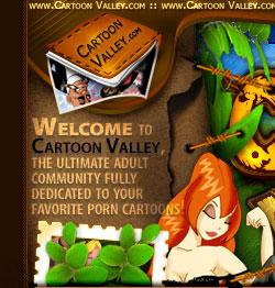 Cartoon Valley Porn Galleries