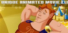 Hercules Cartoon Porn