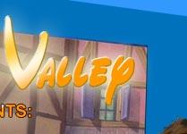 Valley of cartoon porn