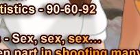 Sex, sex ,sex...