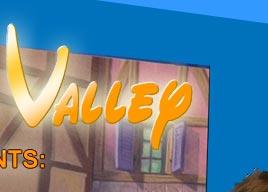 CartoonValley presents