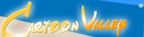 Cartoon Valley presents