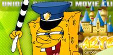 Sponge Bob Cartoon Porn Pics